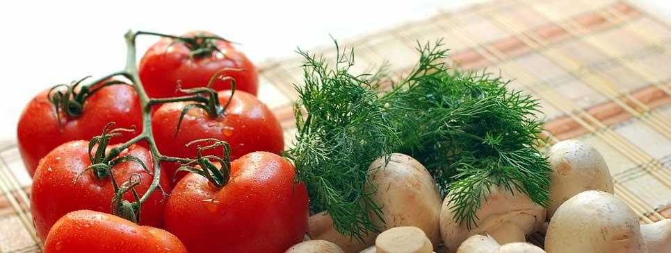 Los culturistas son vegetarianos