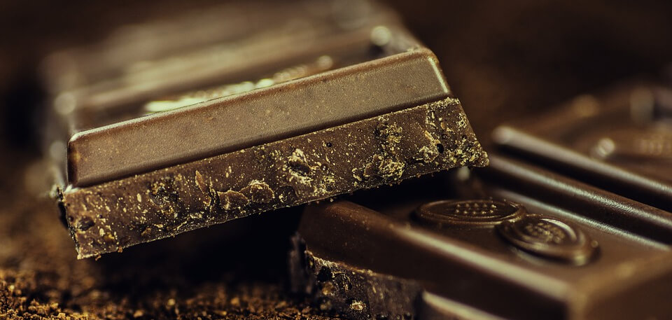 El chocolate y la inteligencia