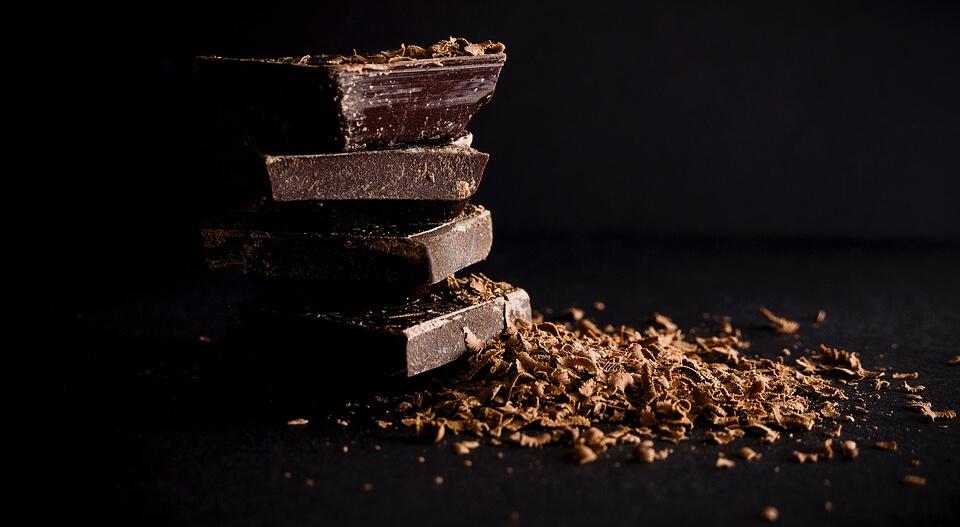¿Puede ser que el chocolate te hace más inteligente?