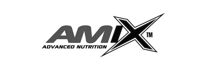 Amix Nutrition – Marca de TOP
