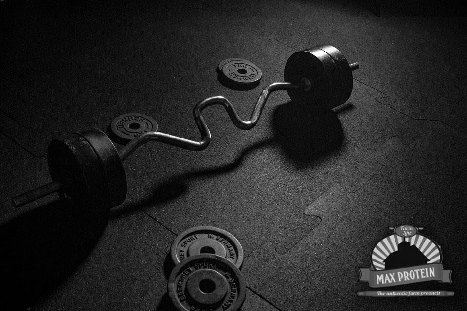 MAx Protein – Marca de suplementos TOP