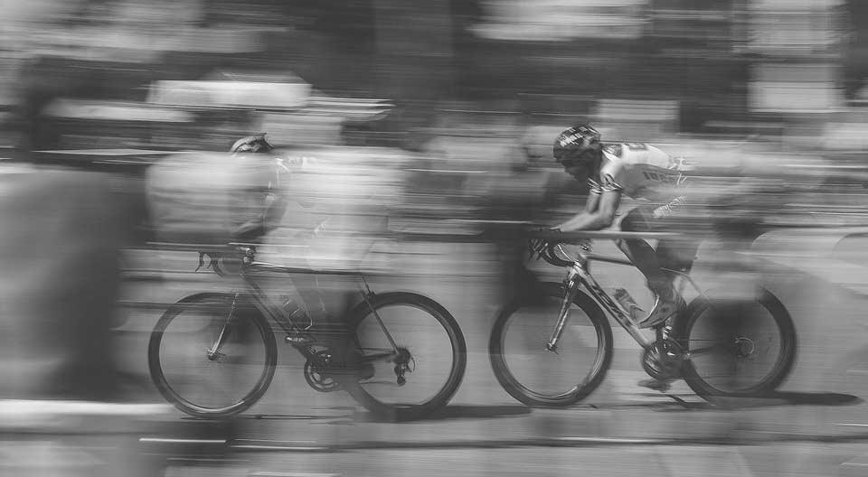 Ciclismo – Alimentos para ganar músculo
