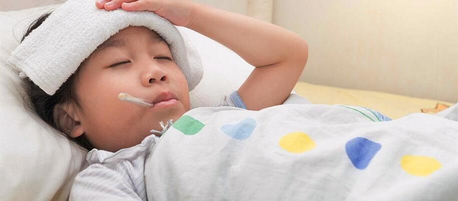 Todo lo que debes saber sobre la fiebre