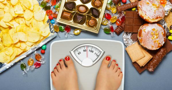 El control del peso en las dietas