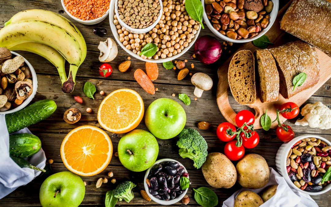 Los mitos de las dietas explicados