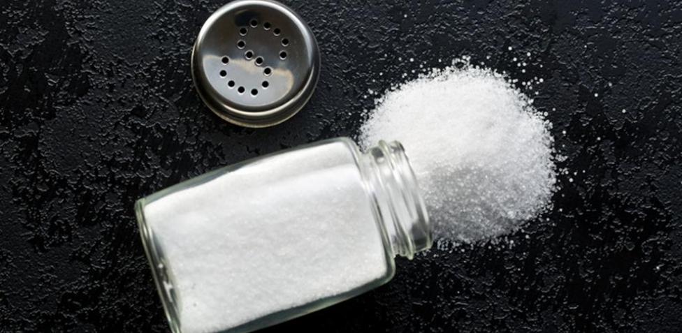 Lo que hay que saber sobre la sal