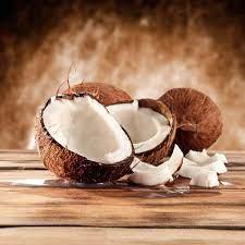 Abastecimiento responsable de coco