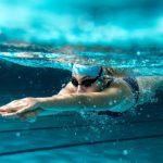¿Qué tiene de bueno nadar?