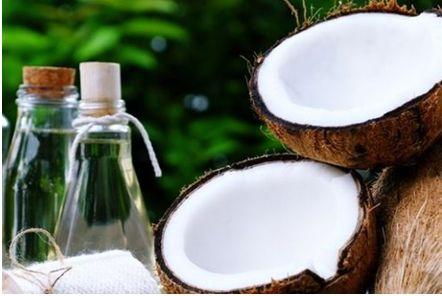 Cómo utilizar el aceite de coco en la cocina.