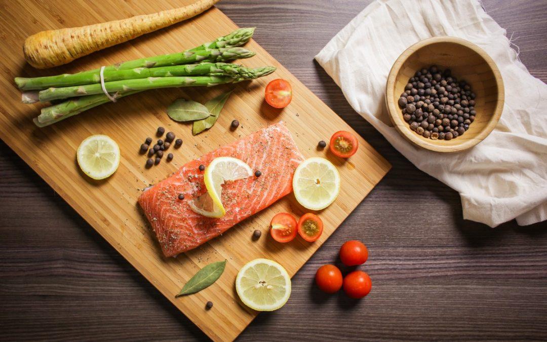 Vitamina B3: origen, fuentes, propiedades y beneficios, RDA, síntomas de deficiencia, contraindicaciones