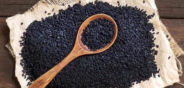 Comino negro: beneficios y propiedades