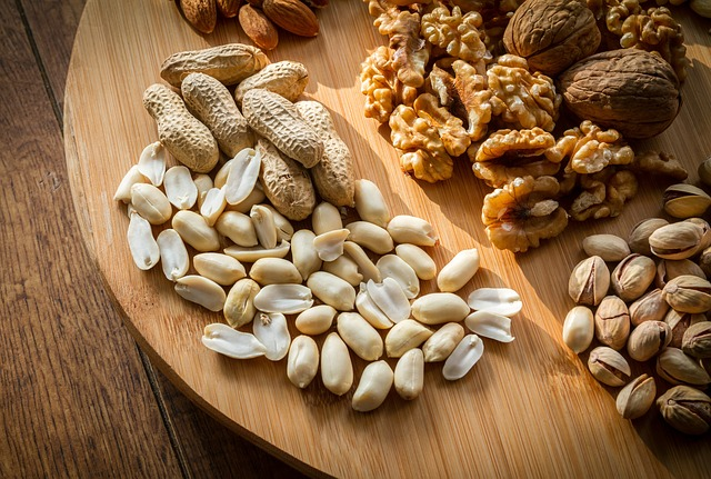 Vitamina E: beneficios, alimentos, propiedades,