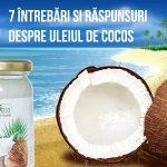 7 preguntas y respuestas sobre el aceite de coco, beneficios y usos para la salud - Obio Blog