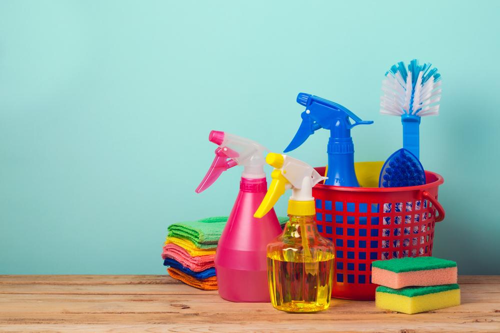 Prepárese para una limpieza estilo BIO