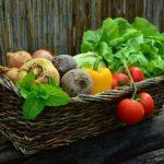 Bio dieta: sus beneficios para el cuerpo