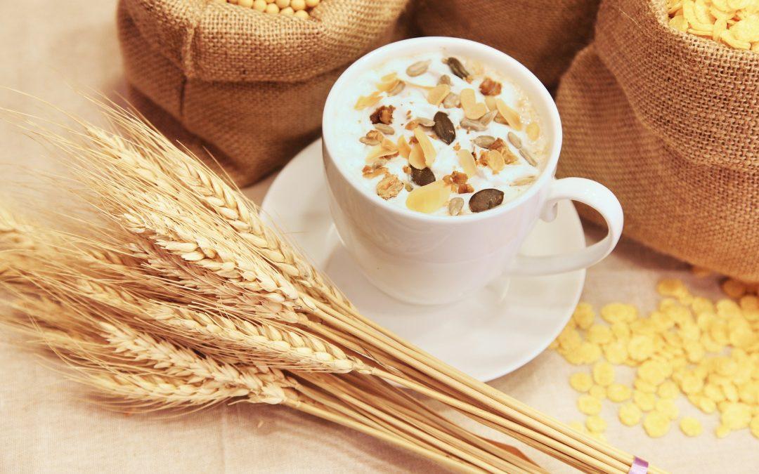 Cereales y pseudocereales orgánicos – beneficios para la salud
