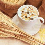 Cereales y pseudocereales orgánicos - beneficios para la salud