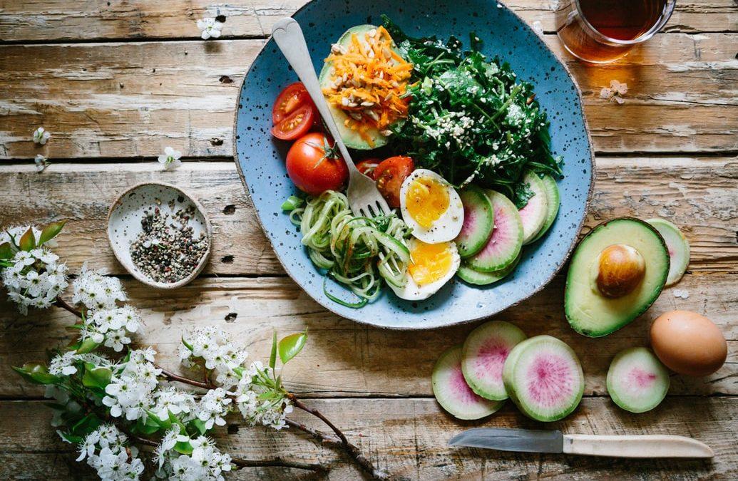 Desayuno vegetariano – Las 5 mejores ideas