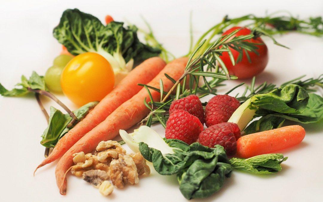Dieta sin carne: una guía útil para principiantes