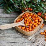 Espino amarillo - Propiedades, beneficios y remedios naturales a base de aceite de espino amarillo, polvo de espino amarillo y té de espino amarillo