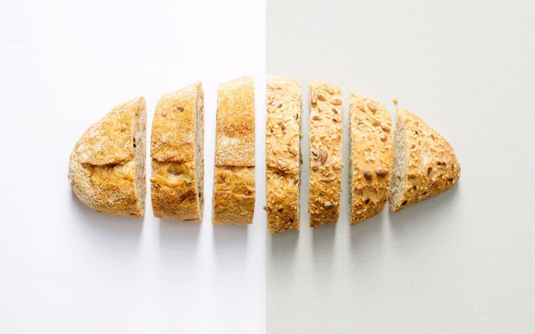 Intolerancia al gluten o enfermedad celíaca