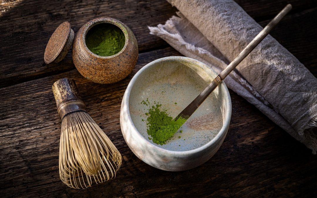 Los increíbles beneficios para la salud del té verde