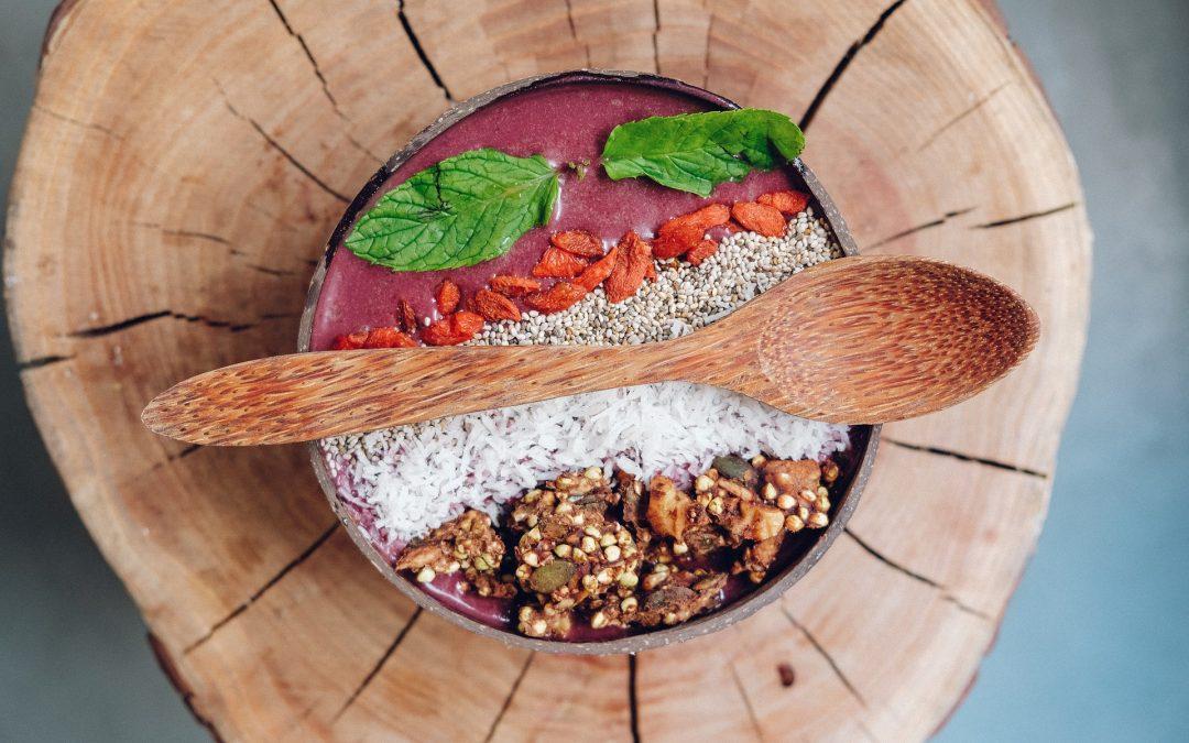 Superalimentos: propiedades, beneficios y como incluirlos en tu dieta diaria