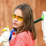 5 consejos para limpiar la casa durante la pandemia de coronavirus