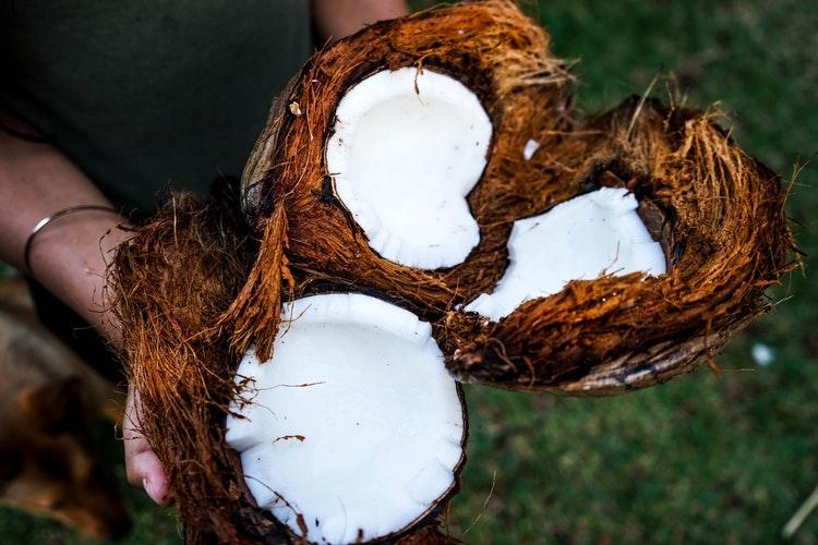 11 curiosidades que no sabías sobre el aceite de coco