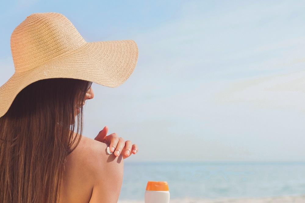 Quemaduras de sol tratadas con aceite de coco – efectos beneficiosos